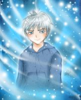 Jack Frost by Eilyn-Chan