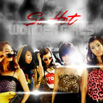 Wonder Girls: So Hot by Awesmatasticaly-Cool