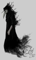 TLBR - 'Plague Doctor' by MasterSuffering