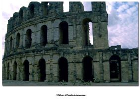 -The Colosseum by zaser