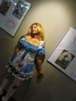 Twisted Alice Cosplay by HachimonTonko