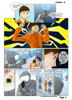 =DECOMMISSIONED= SCP- Containment is Magic pg.5 by quadren4
