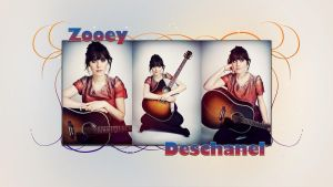 - Zooey by pamcoutinho