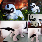 the Fab Absol: Fabsol? by yingmakes