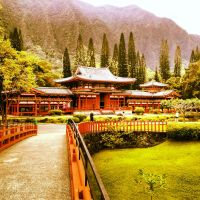 The Valley of 1000 temples by Stanislava28