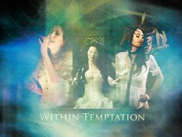 within temptation by Soleluna88