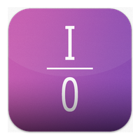 IOGraph icon by ddutchie