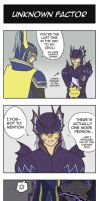 Dissidia: Unknown Factor by StraySnake