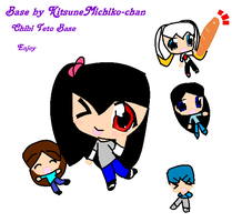 .:Request And Gift:.Chibiness X3 by megasamthecat