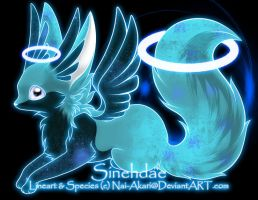 Sinehdae Adoptable ~ 32 by BiahAdopts