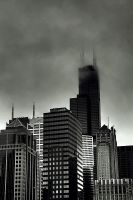 Chicago HDR by Zeal-GJP