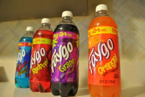 Faygo by GingyRage