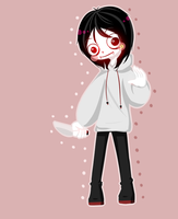 jeff the killer by pppsua