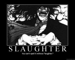 Yet Another Hellsing Motivator by MsNita