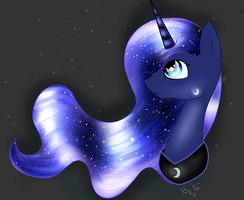Princess Luna by 193782465
