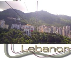 Lebanon Telepherique - II by superjuju29