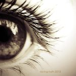 .eye to eye and soul to soul. by daring-truth