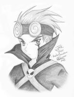 Xiaolin Showdown - Jack Spicer by tigerangel