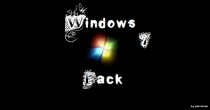 Windows 7 Pack by jakubblaz