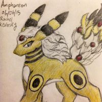 Amphareon by CaseMayday