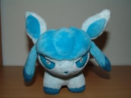 Nintendo Glaceon 1 by Toy-Ger