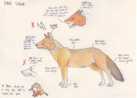 Dhole tutorial by Dark-Hyena