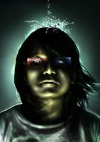 i watch 3d films by donutello