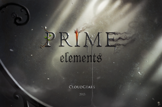Prime Elements promo by haryarti