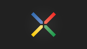 "Nexus ""X"" Wallpaper by Stenzor"