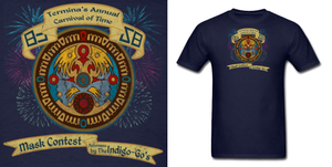 LOZ Carnival Of Time T Shirt by Enlightenup23