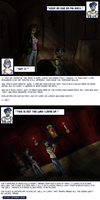 Silent Hill: Promise :435-436: by Greer-The-Raven