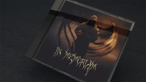 CD-Design - In Memoriam by satyr