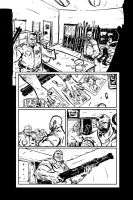 Warzone 2 Inks pg12 by ComicMunky