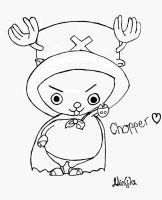 Chopper by Pfauenfee