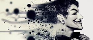 Anonymous`s signature by ziv97