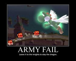 Army Fail by hotjazz