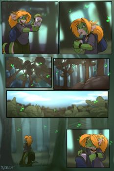 Page 2 - That Sound by Noben