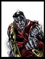 colossus inks colored by mechaguy