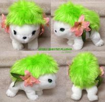 Angry Shaymin Plushie
