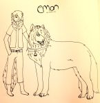 Emon by TheDrawingTool