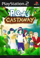 Persona 3 Castaway by v3-chan