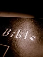 Bible by scar-tissue123