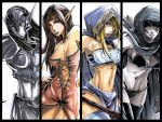 DotA babes XD by irving-zero