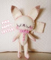 happy early easter by hellohappycrafts