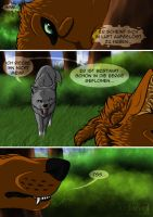 The Shadow marked - Pg 6 by KirikoSoul