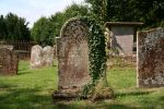 Tombstone - Stock by CO2PHOTO-stock