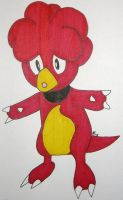240. Magby