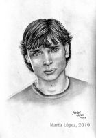TOM WELLING 2 by martalopezfdez