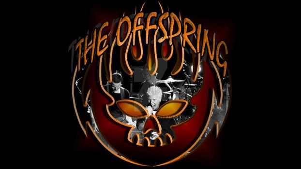 The Offspring by JaviiRzLz