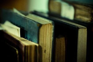 Books by napalminthewomb